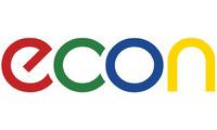 логотип ECON