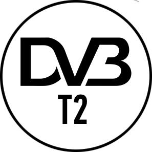 Приём DVB-T2